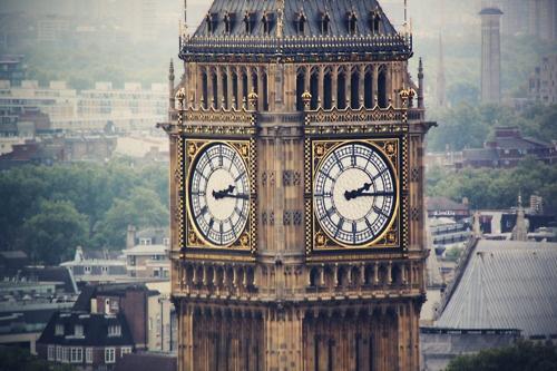 Lugares- Londres